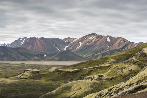 Chase Teron Photography  Landmannalaugar Iceland Highlands L