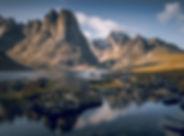 The Yukon Photo Tour 2020 September