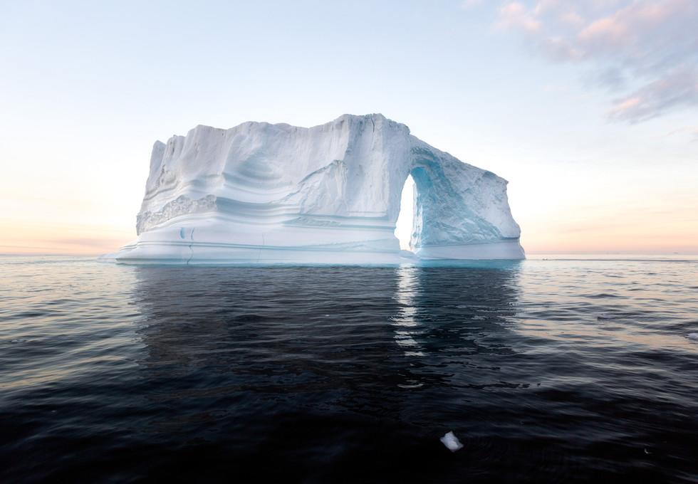 Chase Teron Artica Adventures