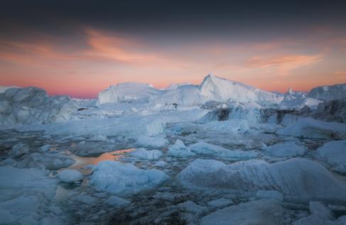 Greenland Photo Tour Arctic Chase Teron
