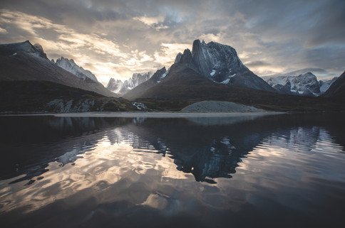 South Greenland Photo Tour Tasermiut Fjord by Chase Teron