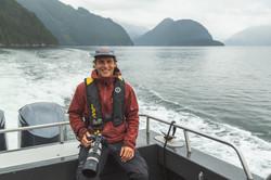 Chase Teron Wildlife Photographer