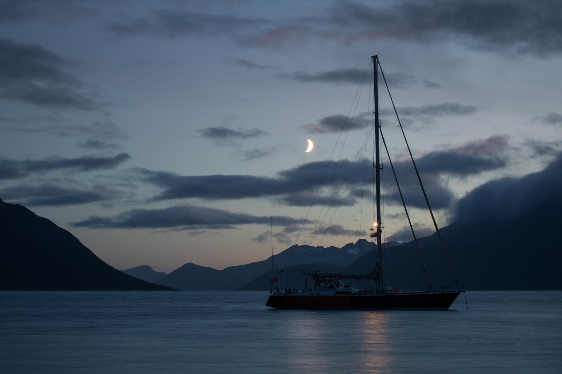 Greenland Moon Jenni