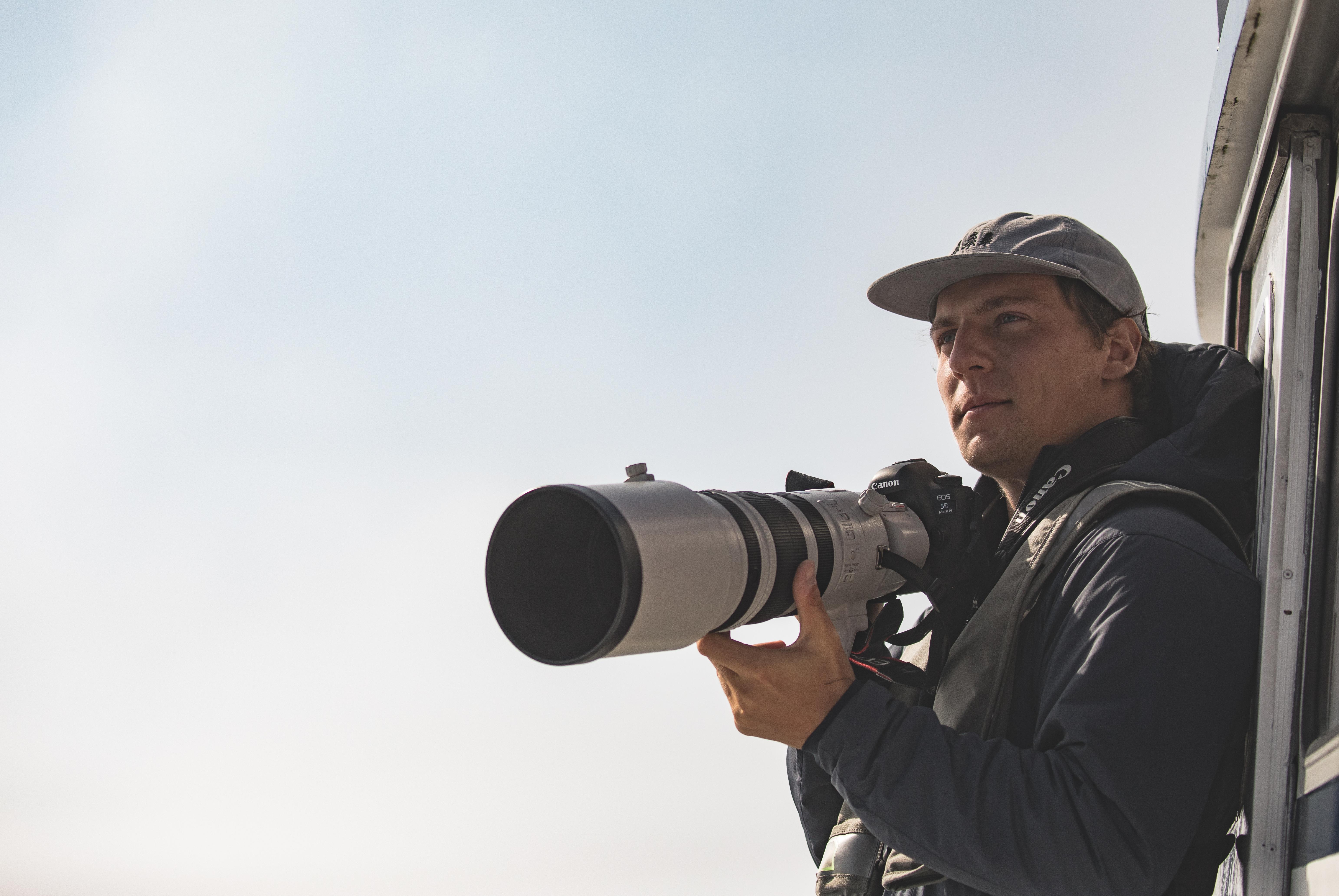 Chase Teron Photographer