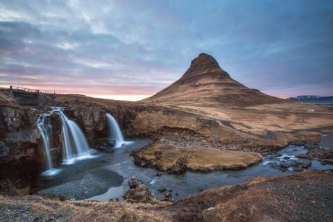 Kirkjufell Chase Teron Iceland Photography