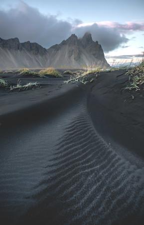 Vestrahorn Iceland Chase Teron