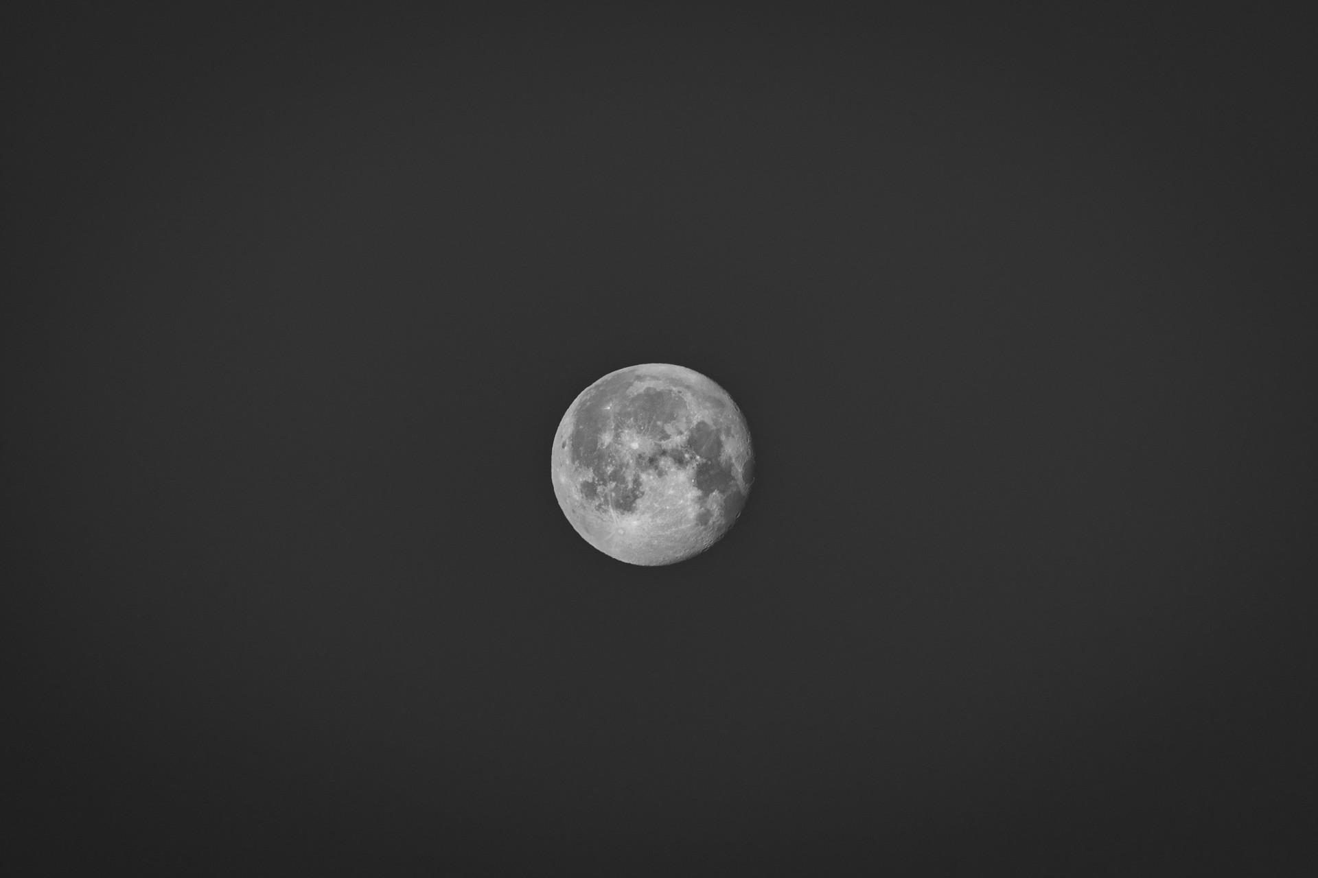 Norway Moon Jenni