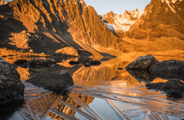 Yukon 2020 Photography Tour and Workshop