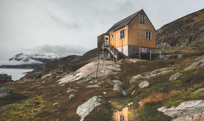 Greenland Homes - Chase Teron