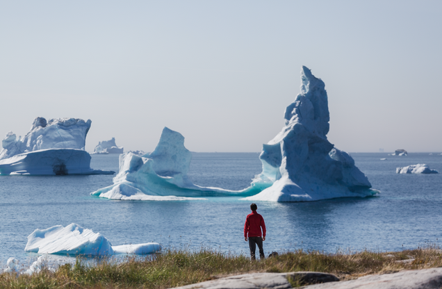 West Greenland Artica Studios Photo Tour