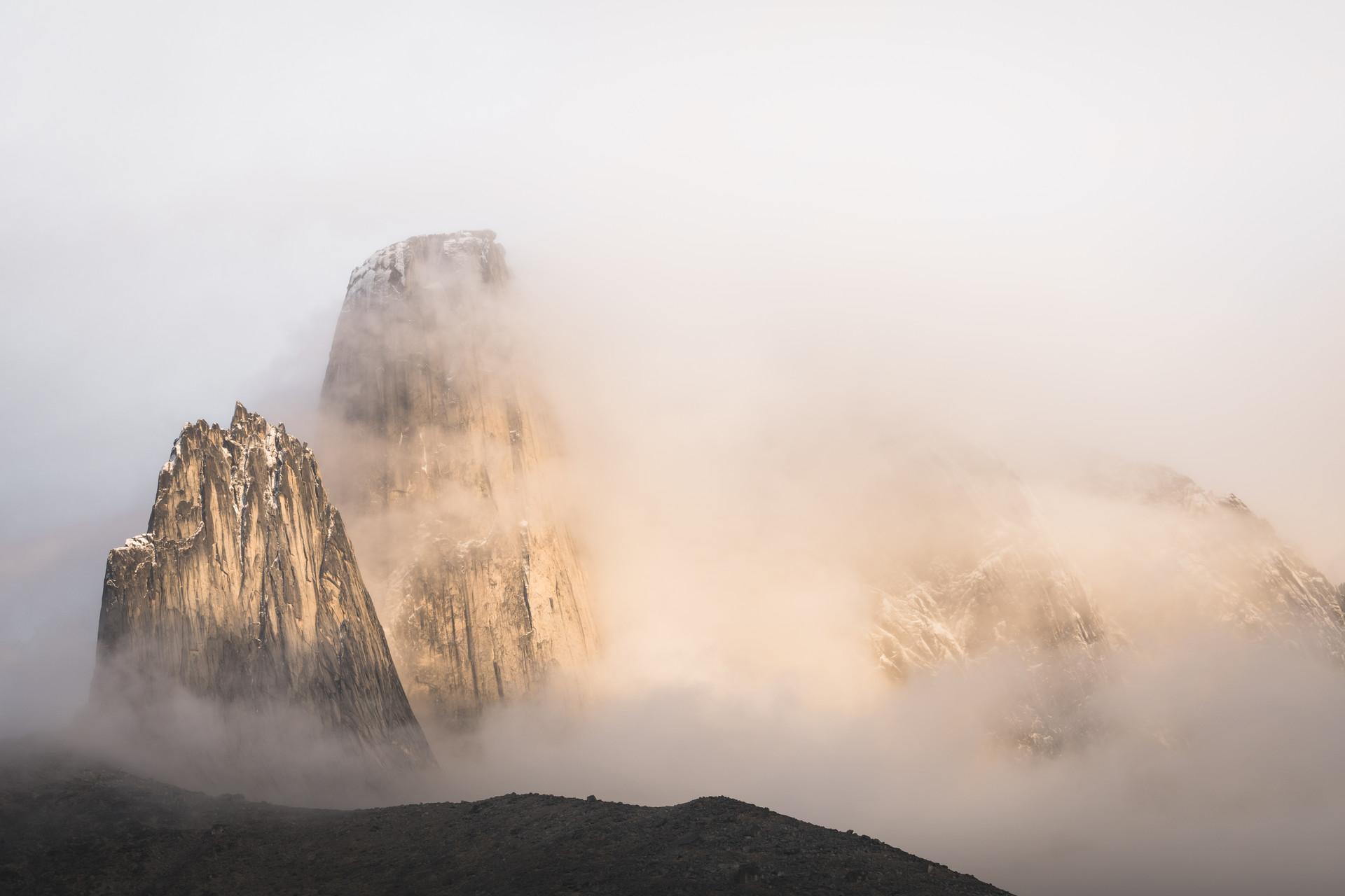 Greenland Dreamy Landscape Jenni Lisacek