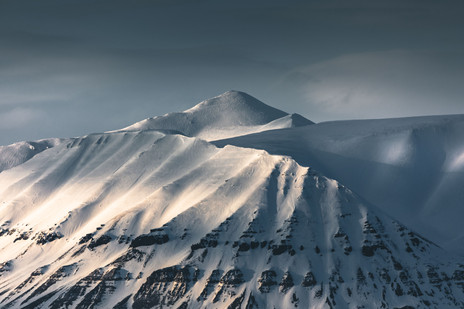 Svalbard Photography Tour with Chase Teron