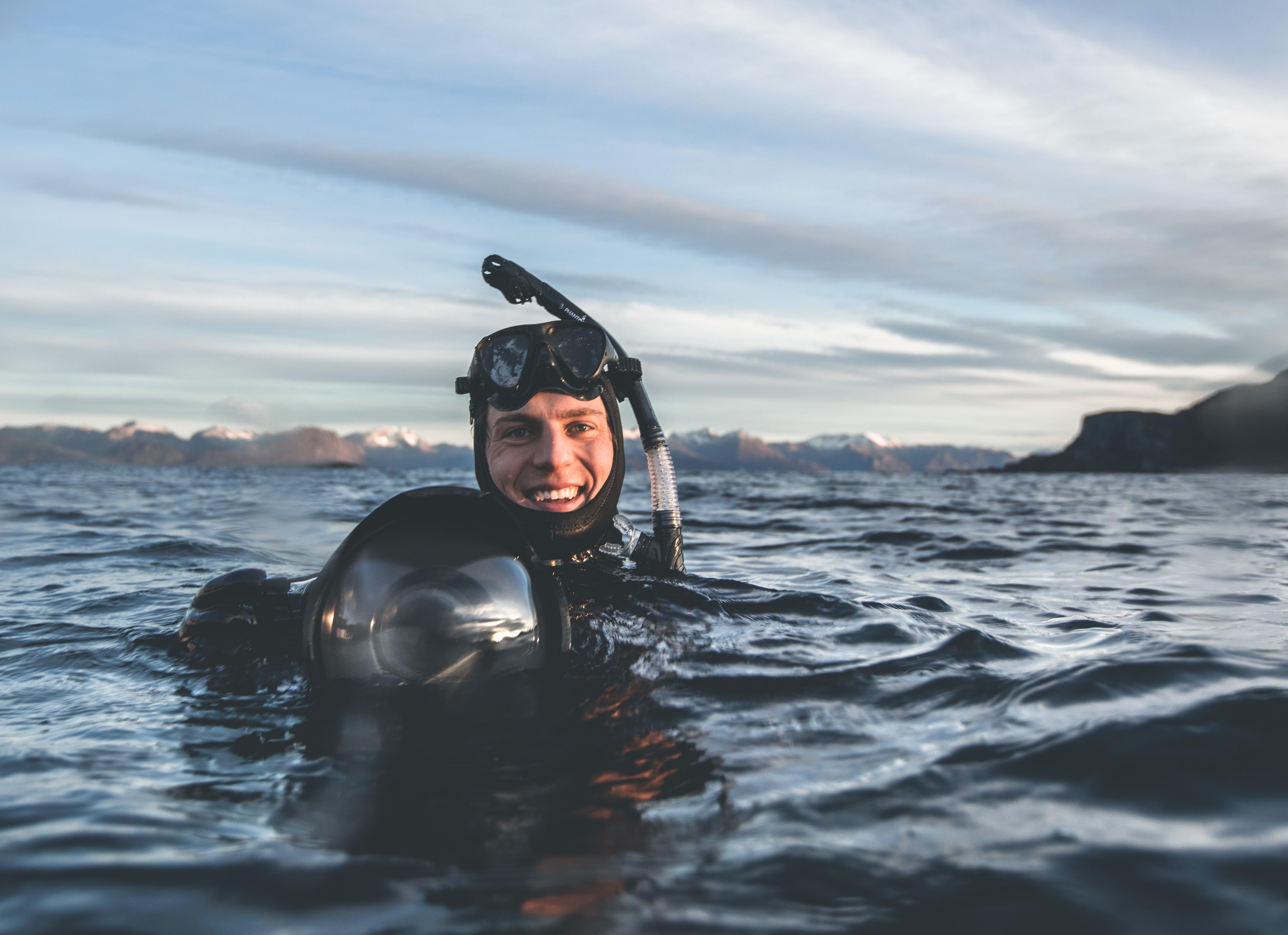 Chase Teron Artica Studios Orcas