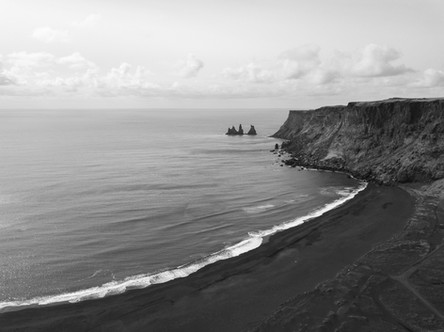 Chase Teron Aerial Iceland Photography
