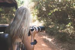 Jenni Lisacek Wildlife Photography