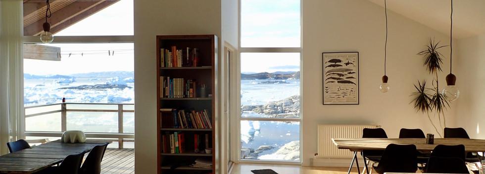 Greenland Artica Photo Tours