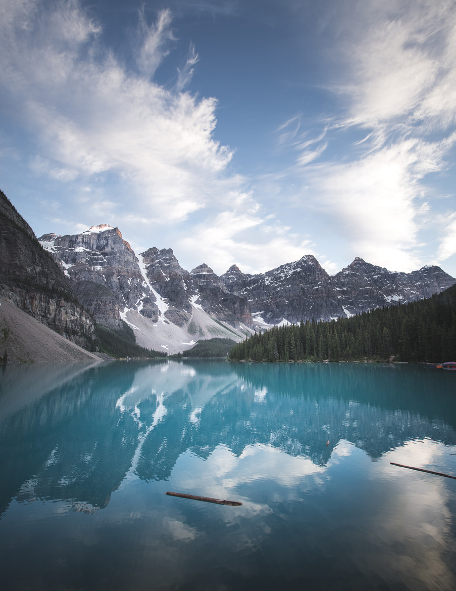 Moraine Lake Jenni Lisacek
