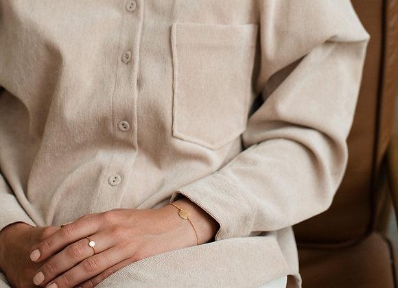 Bracelet Meika mini aperçu porté