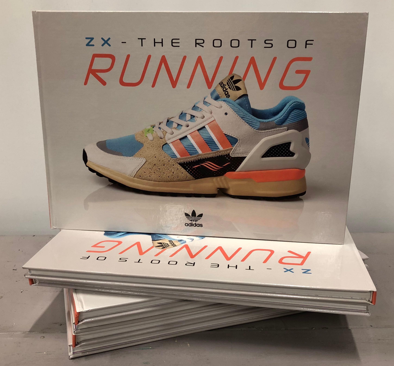 zx running