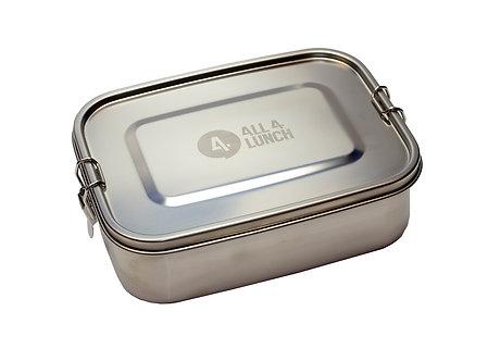 Brotdose mit Transporttasche