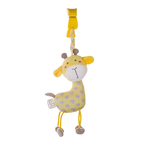 """Jungle Party"" Giraffe"
