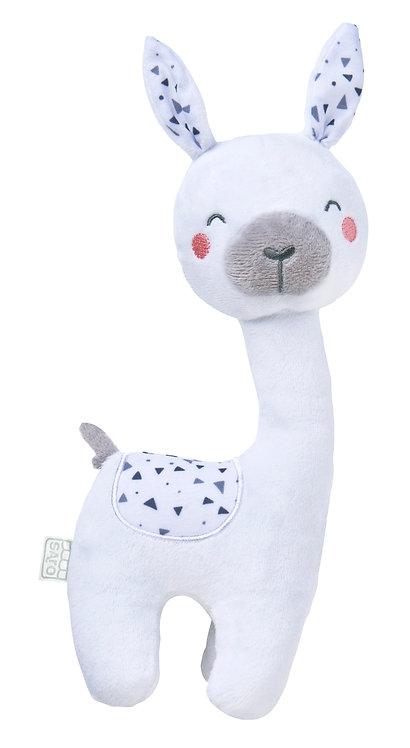 "Alpaca ""Wild Colors"" Soft Toy"