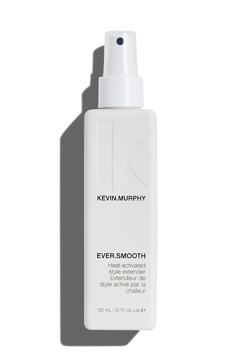 Ever.Smooth-Heat Activated Style Extender