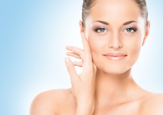 Gluten Free Organic Skincare