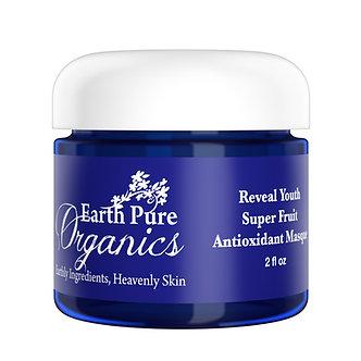 Reveal Youth- Antioxidant Treatment Mask