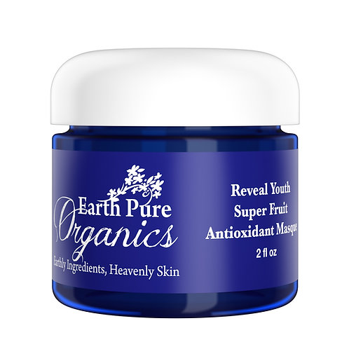 Reveal Youth- Antioxidant Treatment Mask
