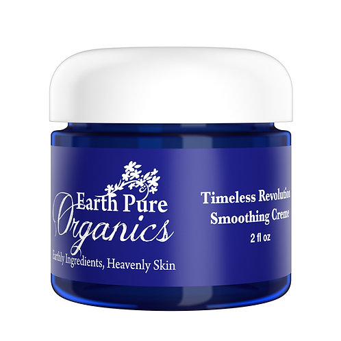 Timeless Revolution- Advanced Glycolic Moisturizer