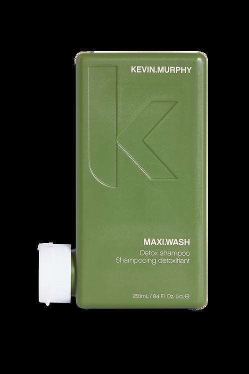 Maxi.Wash-Detox Shampoo