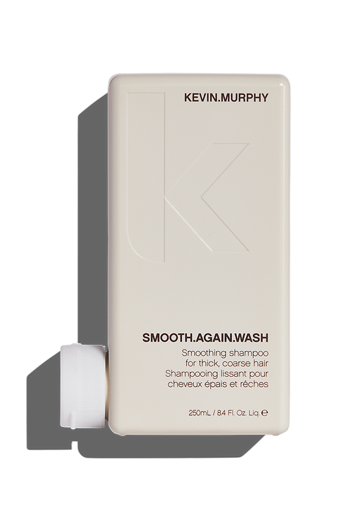 Smooth.Again.Wash- Smoothing Shampoo