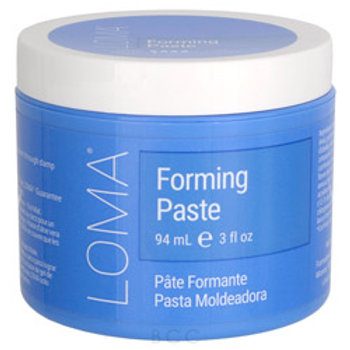Forming Paste