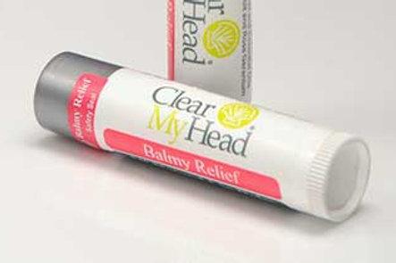 Balmy Relief Lip Balm