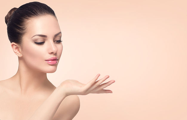 Organic Skincare for Hyperpigmentation