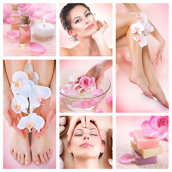 Organic Facials and Treatments