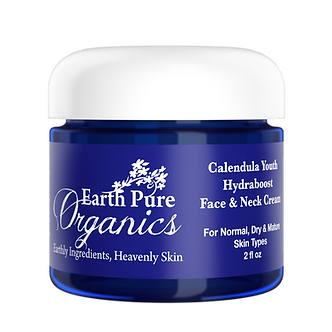Calendula Youth Hydraboost- Ultra Hydrating Face & Neck Cream