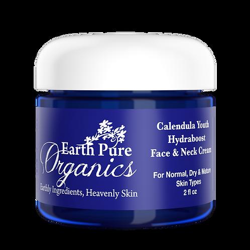 Calendula Youth Hydraboost- Ultra Hydrating Face & Neck Cream