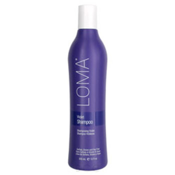 Violet Shampoo