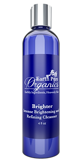 Brighter-Intense Brightening and Refining Cleanser