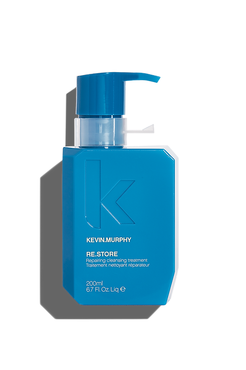 Re.Store-Repairing Cleansing Treatment