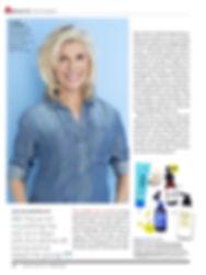 Earth Pure Organics Skin Synergy Oil