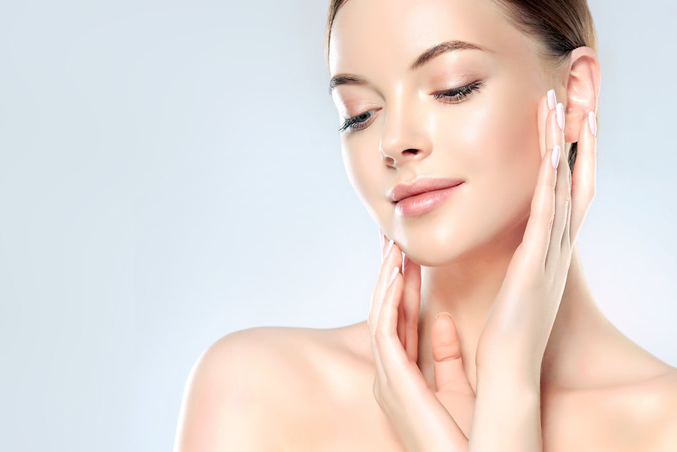 Organic and Natural Skincare for Rosacea and Sensitive Skin
