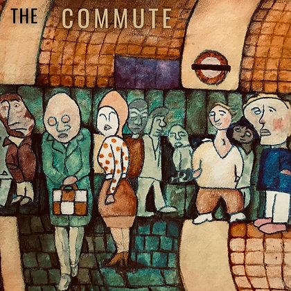 The Commute, Underground Gathering (£19-£94)