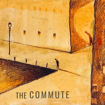 The Commute, The Lonely Man (£19-£94)