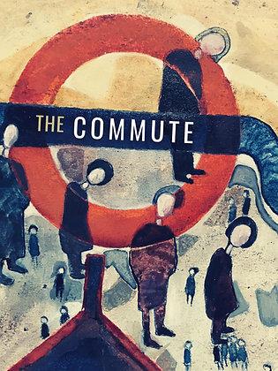 The Commute, London (£19-£94)