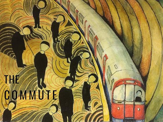 The Commute, London Waterloo (£19-£94)