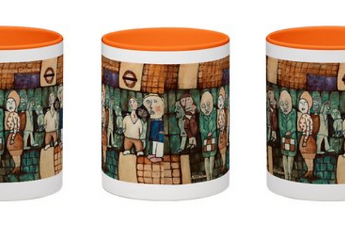 The Commute Collection 325 ml Mug