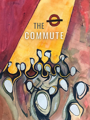 The Commute, In the Labyrinth (£19-£94)
